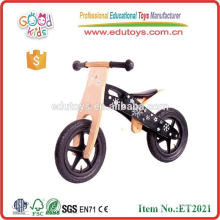 Kids Wooden Balance Bike
