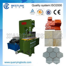 Waste Stone Tiles Reuse Stamp Machine