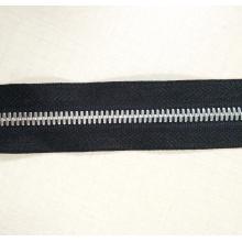 Corn Teeth Separating Metal Zipper for Fashion