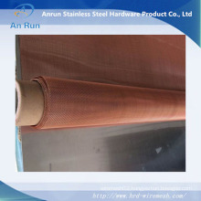 High Quality Copper Mesh for Filter