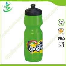 Bouteille de sport / bouteille de sport sans alcool BPA de 750 ml