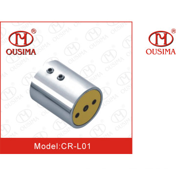 Connecteur de tuyau en acier inoxydable