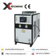 prix d'usine refroidisseur d'eau refroidissement refroidisseur d'établi
