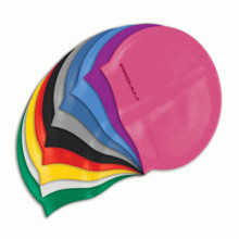 ЭКО-Дружественных Красочный Силиконовый Плавать Шляпа