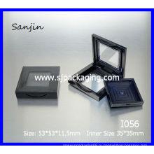 Один цвет теней для век теней для век контейнер косметический контейнер косметическая упаковка