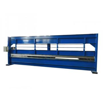 Baja Plat Sheet Cutting Bending Shearing Machine