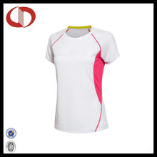 High Quality New Dry Fit Women T Shirt