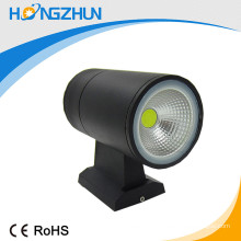 COB led ip65 wall lamp pir 20w made in china 110v dmx can light 2 pieces