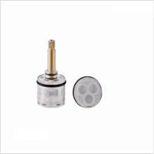 China manufacturer 33mm mixer cheap customize cartridges faucet cartridge