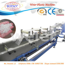 Waste PP PE ABS Pet Recycled Granule/Pellet/Grain Extrusion Line