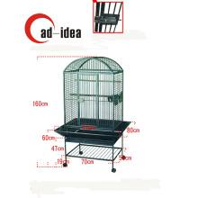 Bird Cage / Cage для животных (AD-21)