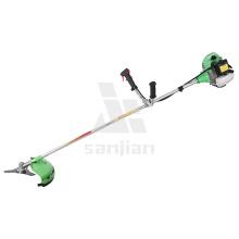 42.7 Cc Gasolina cepillo cortador con CE, GS, EMC. EU2, cortador de la hierba, condensador de ajuste de la hierba.