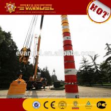 p & h truck crane Venta caliente Liugong mini truck crane de China