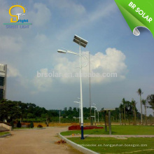 productos famosos hechos en China aplicado en más de 50 países 5 años de garantía iluminación solar