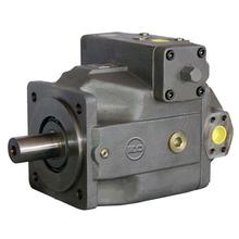 Axial Piston Variable Pump A4VSO Variable displacement