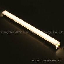 DC12V 9.6W barra de luz LED para gabinete e iluminação da loja
