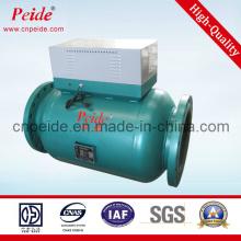 Détartreur d'eau électrique à eau de balayage pour détartrage d'eau de refroidissement