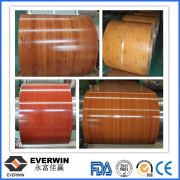 High Quality Color Coated Aluminium For Roofing
