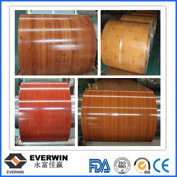 Top Quality Aluminum Low Cost Painted Aluminium Coil