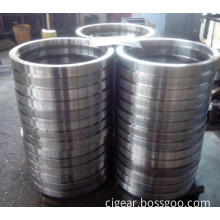 High Quality Internal Gear Ring for Core Mine Machinery