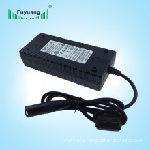 Ce, UL Approved Battery Charger 29.2V 5A for Electric Scooter