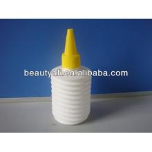 Garrafa plástica de nariz de agulha PE