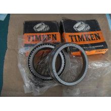 Roulement à rouleaux coniques ISO Timken 15578/15520 03062/03162 M84548 / M84510