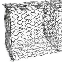 ASTM A975 Standard Heavily Galvanized Gabion Baskets