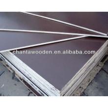 Hohe Qualität der Phenol-Sperrholz-Herstellung / Folie-Sperrholzplatte