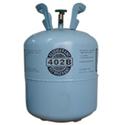 R402B alta calidad Gas refrigerante HCFC