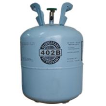R402B Gas refrigerante HCFC
