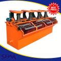 High efficiency Alibaba china small gold refining machine