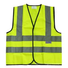 3m Scotchlite Reflective Strip Kids High Visibility Safety Vest (YKY2816)