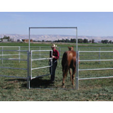 Galvanized Welded Used Cattle Panels (with ISO9001 &SGS)