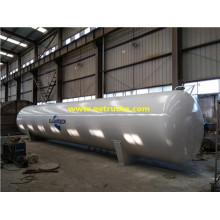 수평 32T 60m3 프로판 저장 탱크