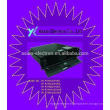 2000W inversor de onda senoidal puro para el campo industrial y inversor de energía solar es