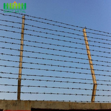 Galvanized+Stainless+Steel+Barbed+Wire+Price+Per+Roll