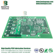 PCB Flexível de PCB High-TG
