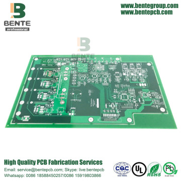 Supply for High Tg PCB High-TG PCB Flexible PCB export to Japan Factories
