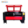 1490 CO2 laser cutter for mold making