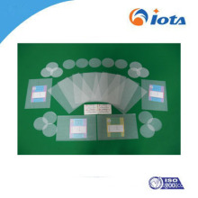 Food grade silicone papers and Release paper for food packagings