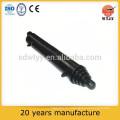 Cilindro hidráulico telescópico de alta calidad para tipos de usos