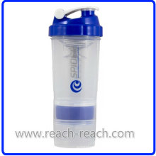 Kunststoff-Protein Shaker Cup (R-S039)
