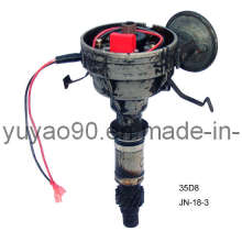 Range Rover35D8 Electronic Ignition Distributor Lucas