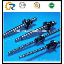 Vis à billes THK TBI SFU3210 pour machine CNC