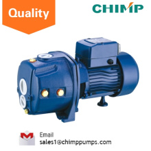 Self-Priming Jet and Centrifugal Electric Water Pump for Deep Wells