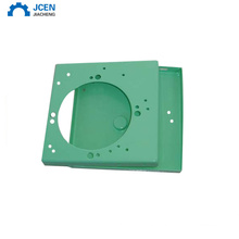 oem stamping spare parts fabrication