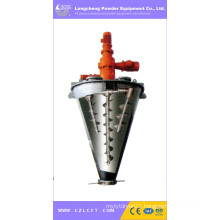 Conical Double Screw Spiral Mixer