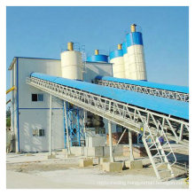 Top Quality Fixed Belt Conveyor System for Material Handling