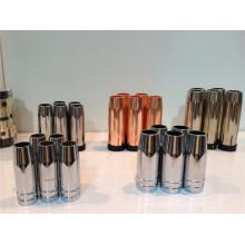 MB soldadura de boquilla de gas / piezas de soldadura